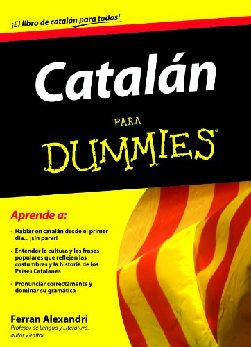9788432920684: Catalan para dummies