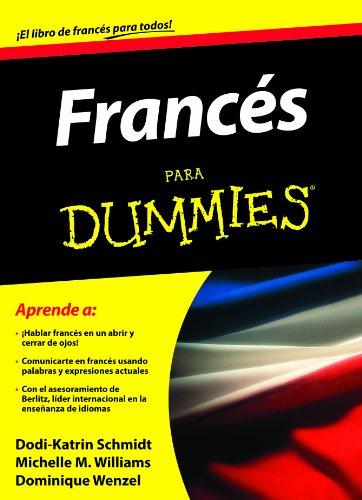 9788432920691: Title: FRANCES PARA DUMMIES.GRANICA.