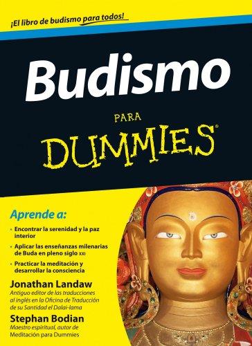 9788432920936: BUDISMO PARA DUMMIES(9788432920936)