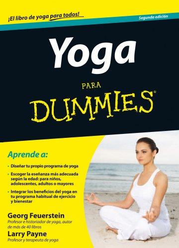 9788432920950: Yoga para Dummies