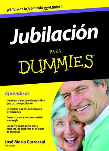 9788432920974: Jubilación para Dummies