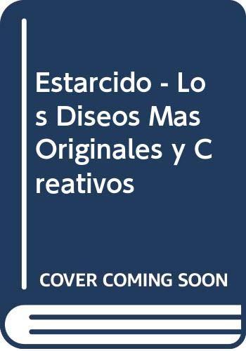 Estarcido - Los Diseos Mas Originales y: Innes, Jocasta, Walton,