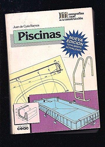 Piscinas: Juan de Cusa