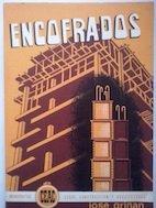 ENCOFRADOS: paperback