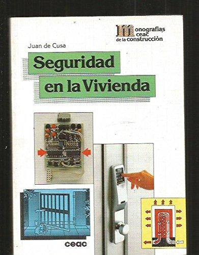 Seguridad en la vivienda: Juan de Cusa