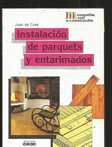 Instalación de parquets y entarimados: Juan de Cusa