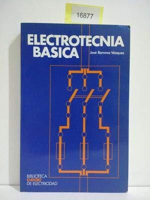TECNOLOGÍA DE ELECTRICIDAD: RAMÍREZ VÁZQUEZ, JOSÉ