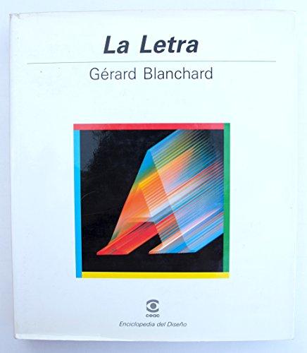 9788432956140: Letra, La (Spanish Edition)