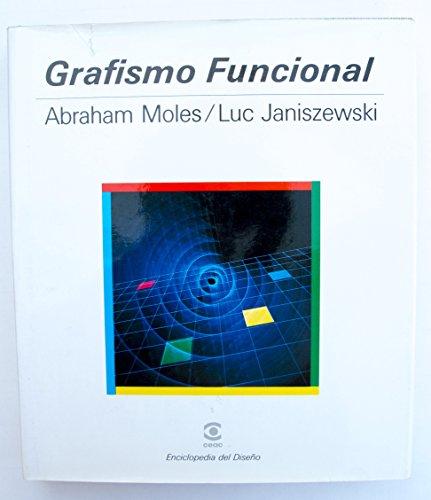 9788432956157: Grafismo funcional