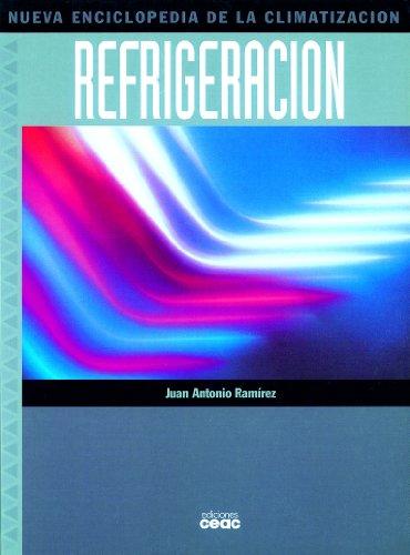 REFRIGERACION: JUAN ANTONIO RAMIREZ
