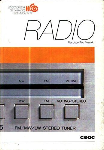 9788432980022: Radio