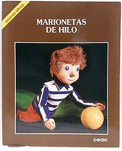 9788432984303: Marionetas de hilo