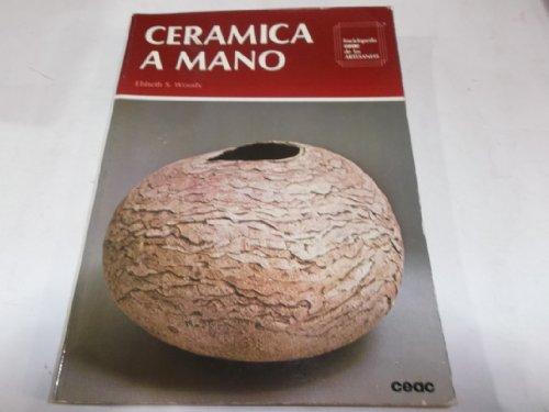 9788432985072: Ceramica a mano