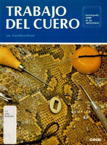 9788432985089: Trabajo del Cuero (Spanish Edition)