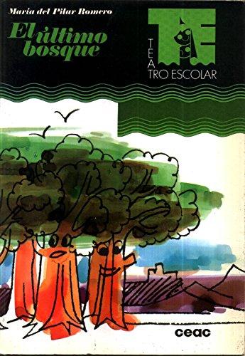 El último bosque: Maria del Pilar