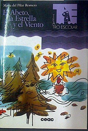 El abeto, la estrella y el viento: María del Pilar