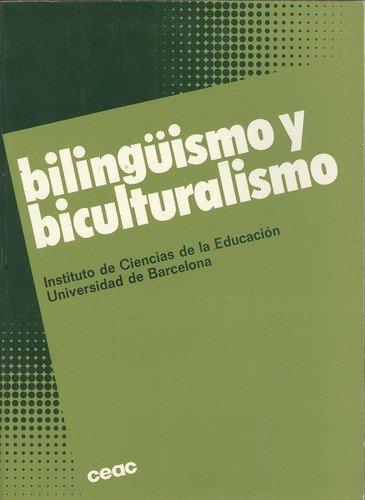 Bilingüismo Y Biculturalismo: Zamalloa, Karmele Atucha