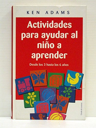 9788432994487: Actividades para ayudar al Niño a aprender
