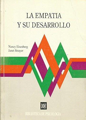 9788433009296: LA EMPATA Y SU DESARROLLO