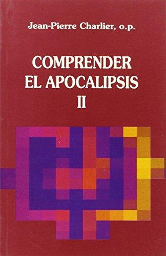 9788433009999: Comprender el apocalipsis - vol.2 (Cristianismo y Sociedad)