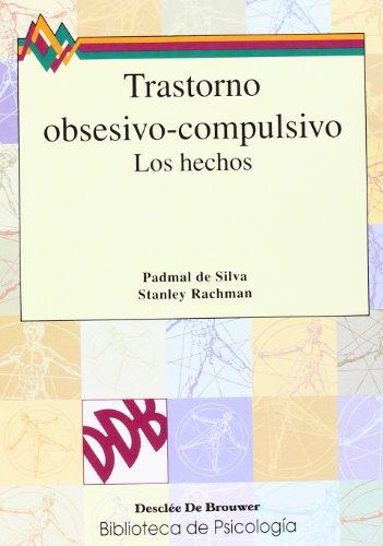 9788433011312: Trastorno Obsesivo-Compulsivo. Los Hechos / Fresad (Spanish Edition)
