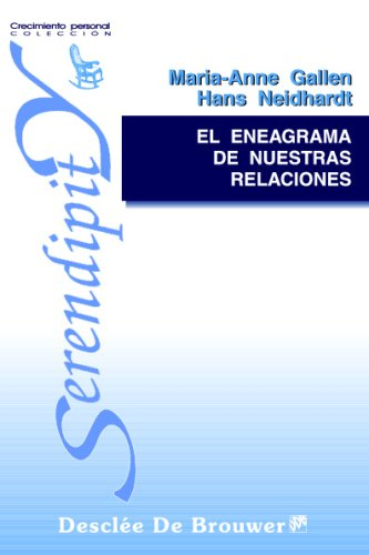 9788433012043: El Eneagrama De Nuestras Relaciones (Spanish Edition)