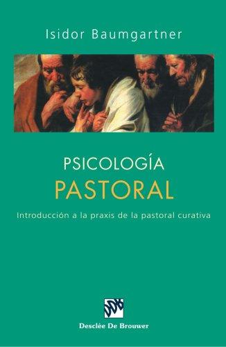 9788433012173: Psicología pastoral (Spanish Edition)