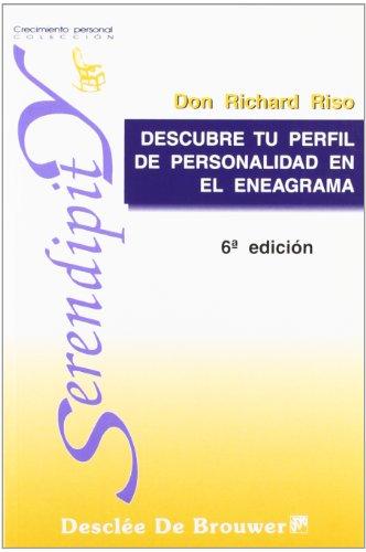 9788433012302: Descubre Tu Perfil De Personalidad En El Eneagrama (Spanish Edition)