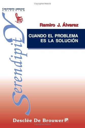 Cuando el problema es la solución: Ramiro J. Álvarez.