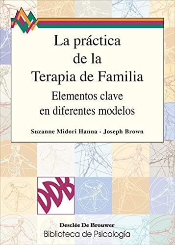 9788433013330: La Práctica de la Terapia de Familia (Spanish Edition)