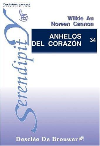 9788433013552: Anhelos Del Corazón (Serendipity)