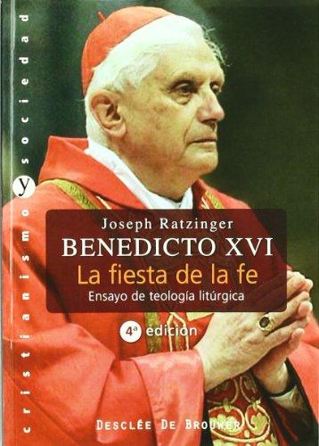 9788433013828: La Fiesta de La Fe (Spanish Edition)