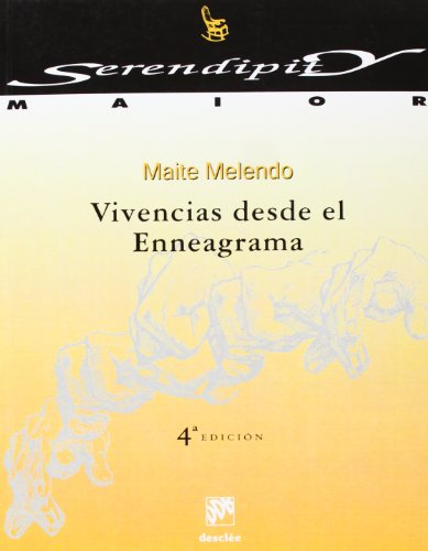 VIVENCIAS DESDE EL ENEAGRAMA MAIOR 10: MELENDO, Maite