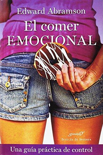 9788433014191: El Comer Emocional (Serendipity)