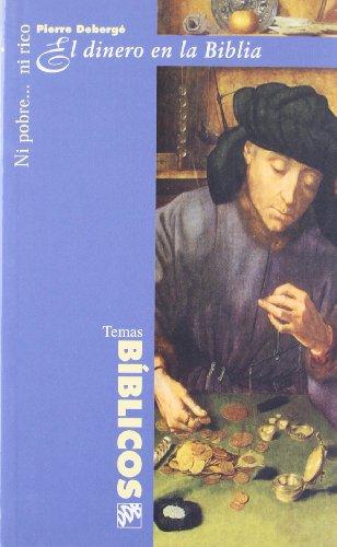 9788433015211: El Dinero En La Biblia (Spanish Edition)