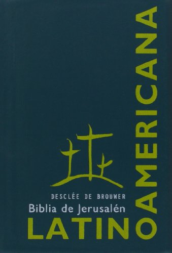 Biblia de Jerusalén - Ubieta López, José Angel, tr.