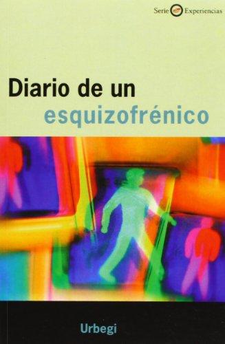 9788433016317: Diario De Un Esquizofrénico-Fresado (Preguntas)