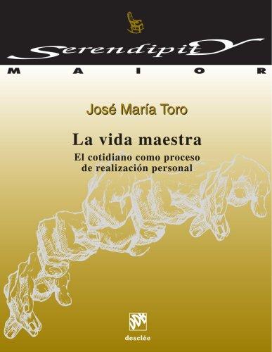 9788433016331: La Vida Maestra (Serendipity Maior)