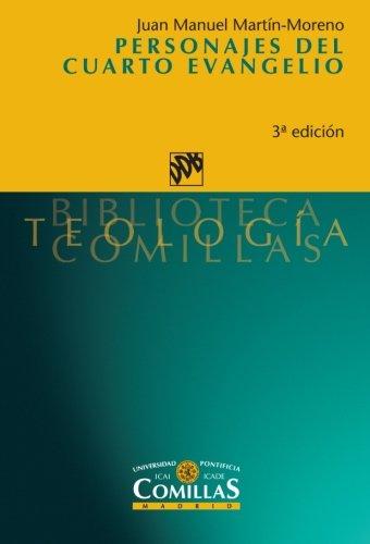 9788433016843: Personajes Del Cuarto Evangelio - Cosido (Spanish Edition)