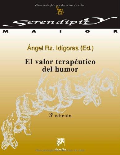 9788433016935: El valor terapeútico del humor (Spanish Edition)