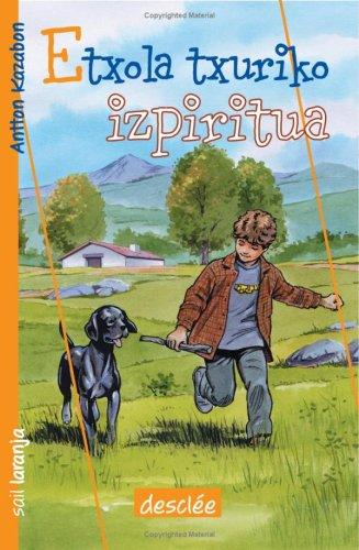 9788433016973: Etxolatxuriko Izpiritua-Fresado (Spanish Edition)