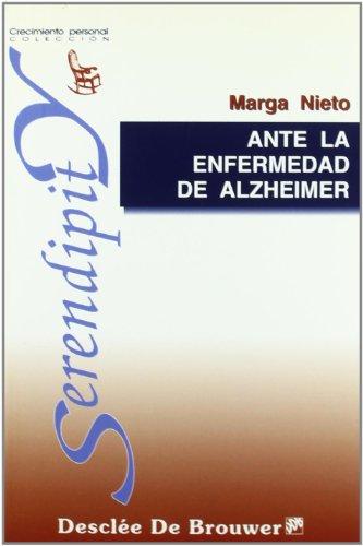 9788433017338: Ante La Enfermedad De Alzheimer (Spanish Edition)