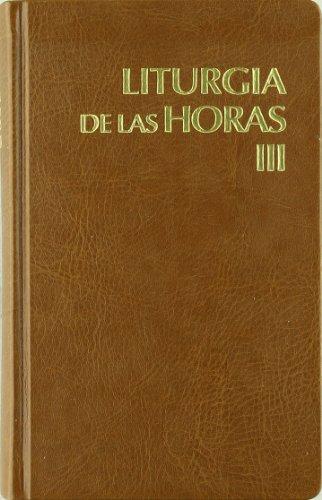 9788433018946: Liturgia de las horas latinoamericana - vol. 3