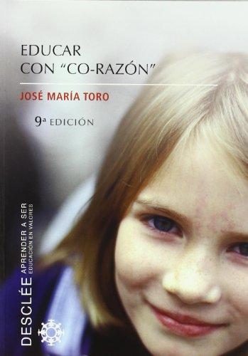 9788433020116: Educar con co-razón