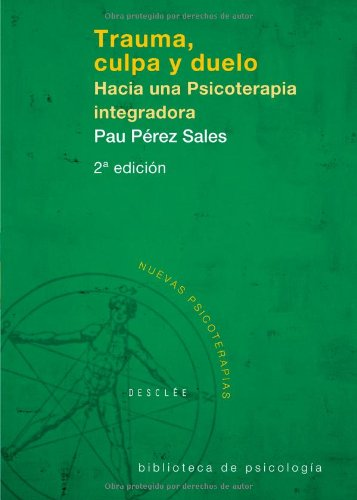 9788433020567: Trauma, Culpa y Duelo (Spanish Edition)