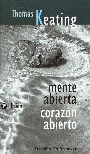 9788433021076: Mente Abierta Corazón Abierto - Fresado (Caminos)