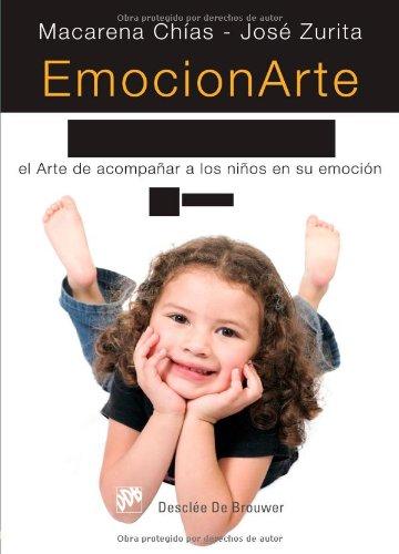 9788433023308: EmocionArte con los niños: El Arte de acompañar a los niños en su emoción (AMAE)