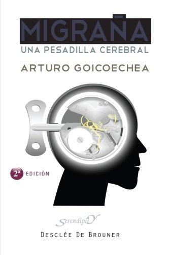 9788433023605: Migraña: Una pesadilla cerebral: 139 (Serendipity)