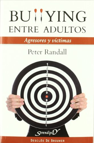 9788433024862: Bullying entre adultos