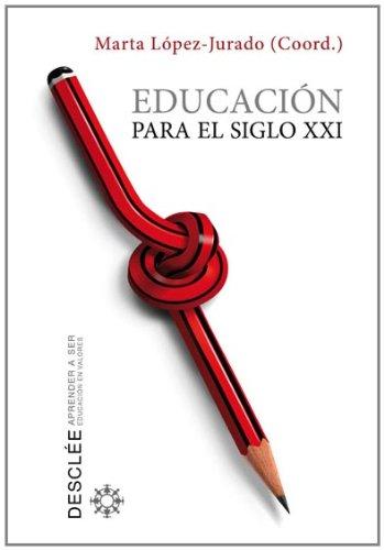 Educación para el siglo XXI: Marta López-Jurado